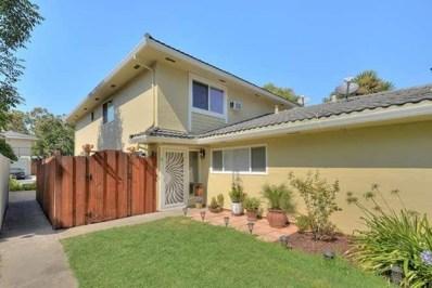 5689 Playa Del Rey UNIT 3, San Jose, CA 95123 - MLS#: ML81725112