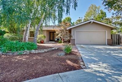 21786 Collingsworth Street, Cupertino, CA 95014 - MLS#: ML81725115