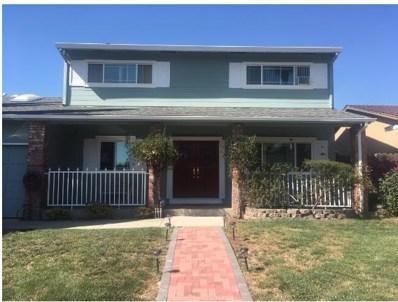 3291 Selva Drive, San Jose, CA 95148 - MLS#: ML81725117