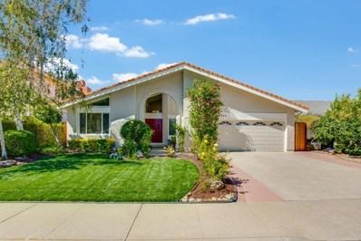 2943 Cataldi Drive, San Jose, CA 95132 - MLS#: ML81725127