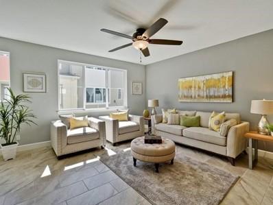 1052 Doheny Terrace, Sunnyvale, CA 94085 - MLS#: ML81725133