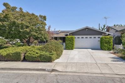 916 Poplar Avenue, Sunnyvale, CA 94086 - MLS#: ML81725145