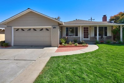 730 Nutmeg Avenue, Sunnyvale, CA 94087 - MLS#: ML81725153