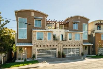 1705 Lawrence Road, Santa Clara, CA 95051 - MLS#: ML81725171