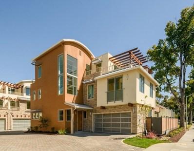 3561 Warburton Avenue, Santa Clara, CA 95051 - MLS#: ML81725176