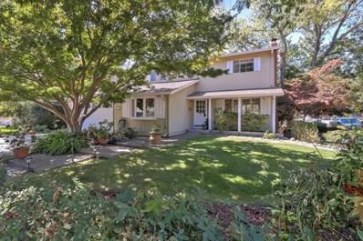 1101 Almarida Drive, San Jose, CA 95128 - MLS#: ML81725183