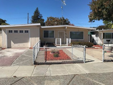 755 Borregas Avenue, Sunnyvale, CA 94085 - MLS#: ML81725190