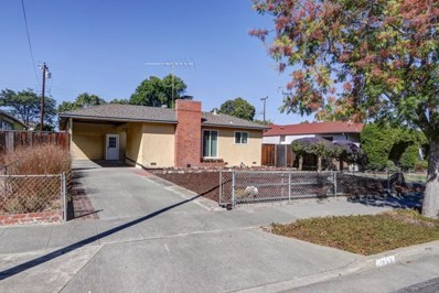 1153 Myrtle Drive, Sunnyvale, CA 94086 - MLS#: ML81725197