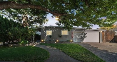 4882 Kingdale Drive, San Jose, CA 95124 - MLS#: ML81725208