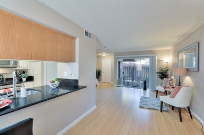220 Red Oak Drive UNIT B, Sunnyvale, CA 94086 - MLS#: ML81725211