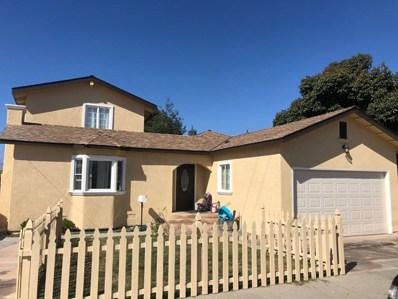 1075 Market Street, Salinas, CA 93905 - MLS#: ML81725228