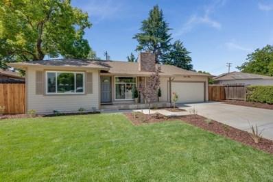 1505 Hillsdale Avenue, San Jose, CA 95118 - MLS#: ML81725231
