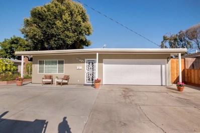 2498 Illinois Street, East Palo Alto, CA 94303 - MLS#: ML81725240