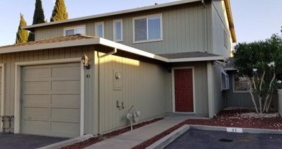 81 Knight Lane, Hollister, CA 95023 - MLS#: ML81725255