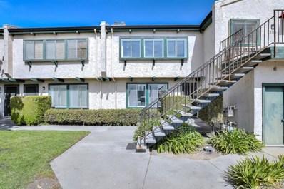 1031 Clyde Avenue UNIT 2003, Santa Clara, CA 95054 - MLS#: ML81725265