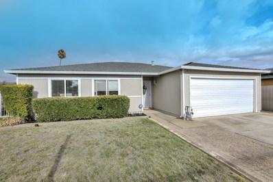8180 Forest Street, Gilroy, CA 95020 - MLS#: ML81725266