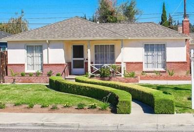 1179 Scott Boulevard, Santa Clara, CA 95050 - MLS#: ML81725283