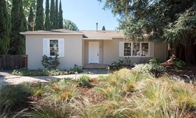 1577 Latham Street, Mountain View, CA 94041 - MLS#: ML81725289