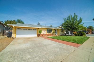 1355 Vallejo Drive, San Jose, CA 95130 - MLS#: ML81725293