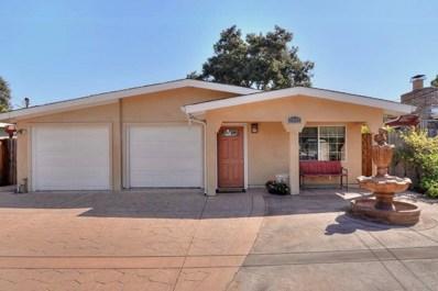 2442 Fordham Street, East Palo Alto, CA 94303 - MLS#: ML81725294