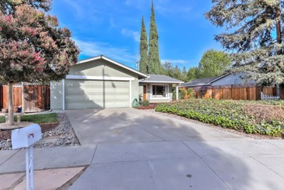 7017 Via Cordura, San Jose, CA 95139 - MLS#: ML81725311