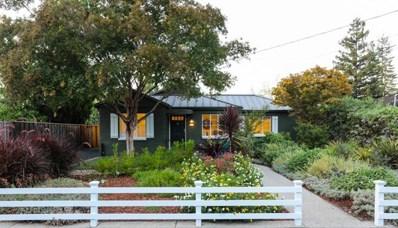 1260 Payne Drive, Los Altos, CA 94024 - MLS#: ML81725318