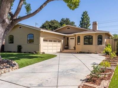 251 Carolina Lane, Palo Alto, CA 94306 - MLS#: ML81725320