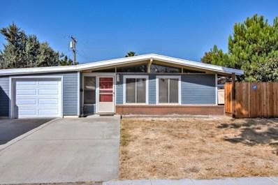 1216 Manzano Way, Sunnyvale, CA 94089 - MLS#: ML81725328
