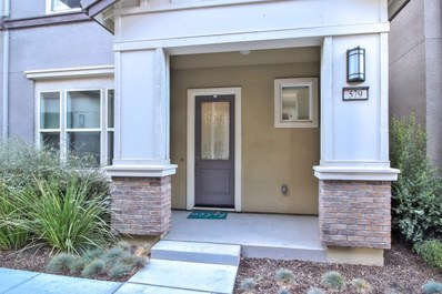 579 Odyssey Lane, Milpitas, CA 95035 - MLS#: ML81725334
