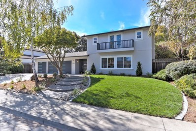 2522 Katrina Way, Mountain View, CA 94040 - MLS#: ML81725338