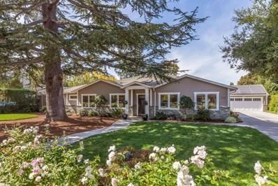 254 Sunkist Lane, Los Altos, CA 94022 - MLS#: ML81725343