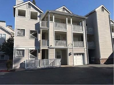 905 Sunrose Terrace UNIT 109, Sunnyvale, CA 94086 - MLS#: ML81725345