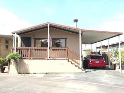 2135 Little Orchard Street UNIT 77, San Jose, CA 95125 - MLS#: ML81725348