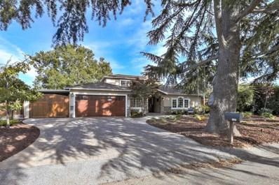 1161 Lammy Place, Los Altos, CA 94024 - MLS#: ML81725369