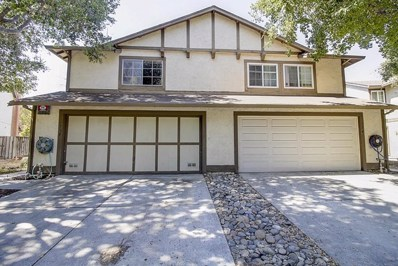1739 Creekstone Circle, San Jose, CA 95133 - MLS#: ML81725374