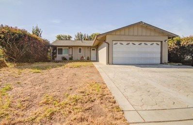 18514 Northridge Drive, Salinas, CA 93906 - MLS#: ML81725380