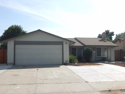4188 Ridgebrook Way, San Jose, CA 95111 - MLS#: ML81725396