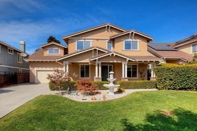 2957 Bowery Lane, San Jose, CA 95135 - MLS#: ML81725414