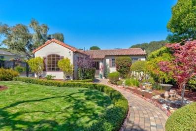 924 Colton Street, Monterey, CA 93940 - MLS#: ML81725422