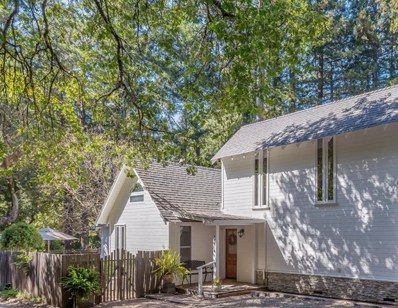 18216 Zella Court, Los Gatos, CA 95033 - MLS#: ML81725425