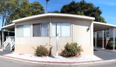 6130 Monterey Highway UNIT 34, San Jose, CA 95138 - MLS#: ML81725430