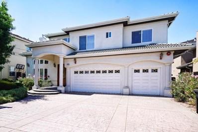 2416 Jackson Street, Fremont, CA 94539 - MLS#: ML81725434