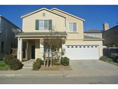 364 Barolo Circle, Greenfield, CA 93927 - MLS#: ML81725439