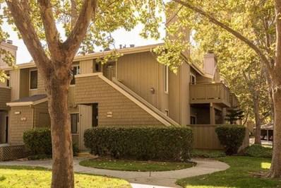 5711 Makati Circle UNIT G, San Jose, CA 95123 - MLS#: ML81725449