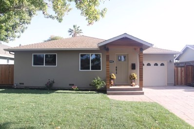 1450 Jeffery Avenue, San Jose, CA 95118 - MLS#: ML81725469