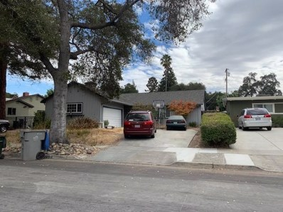 2062 Laurelei Avenue, San Jose, CA 95128 - MLS#: ML81725477