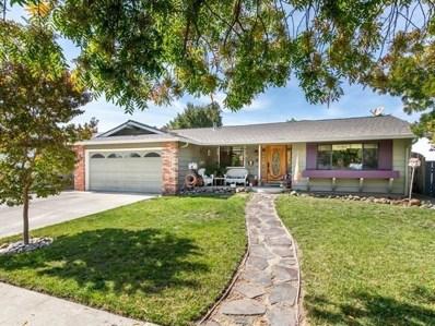 5315 Romford Drive, San Jose, CA 95124 - MLS#: ML81725494