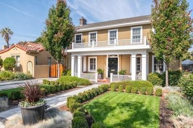 1385 Martin Avenue, San Jose, CA 95126 - MLS#: ML81725498