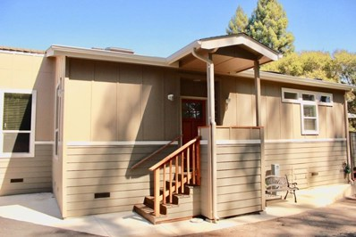 800 Brommer Street UNIT 14, Santa Cruz, CA 95062 - MLS#: ML81725501