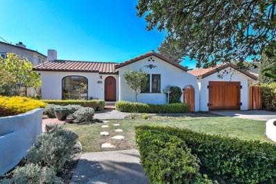 859 Maple Street, Pacific Grove, CA 93950 - MLS#: ML81725506